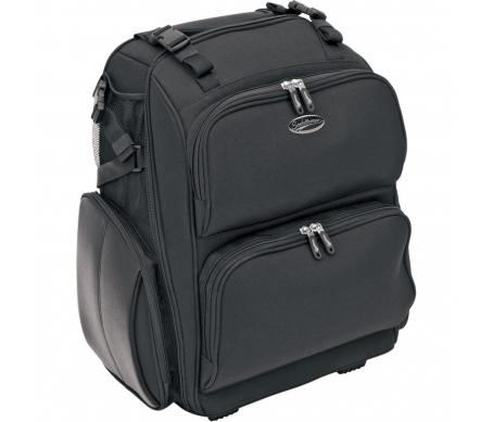 sac de voyage pour sissy bar 2600 custom paradise. Black Bedroom Furniture Sets. Home Design Ideas