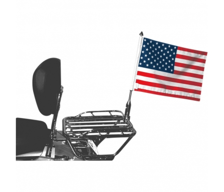 kit support drapeau touring custom paradise. Black Bedroom Furniture Sets. Home Design Ideas