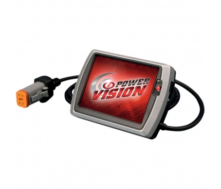 Kit Dynojet Power Vision Harley