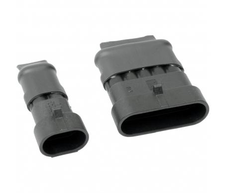 Kit supression capteurs oxygène