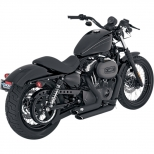 POT VANCE & HINES SHORTSHOTS STAGGERED
