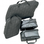 KIT VALISE SACOCHE SADDLEMEN