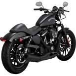 POT VANCE&HINES 2-INTO-1 UPSWEEP 04-16 XL SPORTSTERS