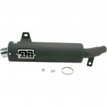 DG Performance Exhaust RCM II S/O 450R