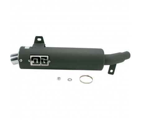 DG Performance Exhaust RCM II S/O 450R