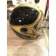 Casque Jet Shark RST Helmet Sassy Or